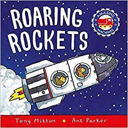 Roading rockets