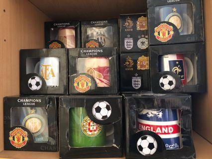 Mug (Champions League)