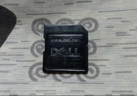 Dell Laptop SD Card Slot Filler/Cover Blank