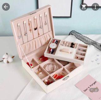 🚚 Organiser Jewellery Simple Box