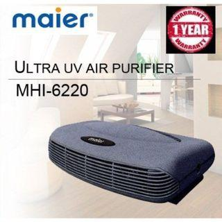 Brand New Maier Ultra UV Air Purifier