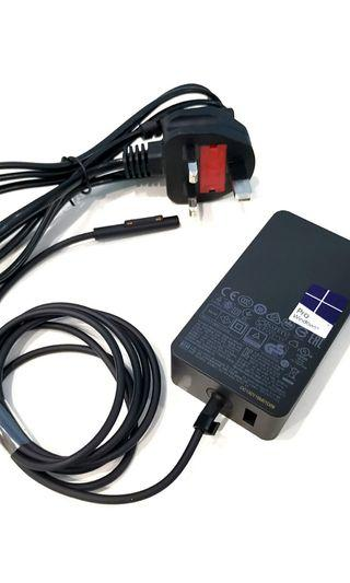 Microsoft Surface Pro 5 or 6 - 65W power adapter
