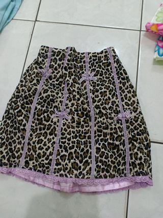 Party Princess Skirt