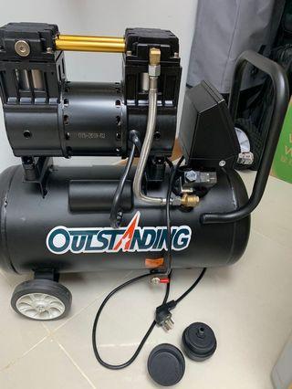 空氣壓縮機 980V 100%新