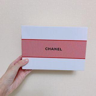 🚚 香奈兒Chanel🍬五件組精選禮盒✨✨✨