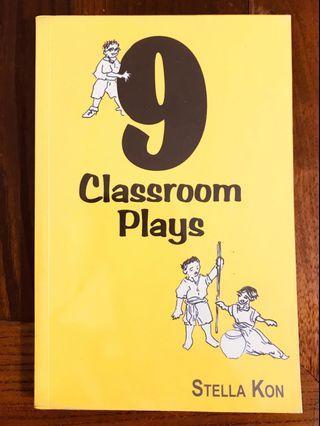 🚚 9 Classroom Plays Stella Kon