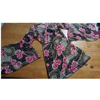 Ladies tunic top LA (bought in JP) $8