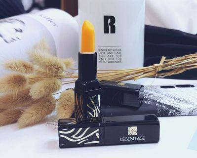 🚚 Legend Age Lipstick