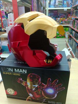 Ironman Helmet mark 43