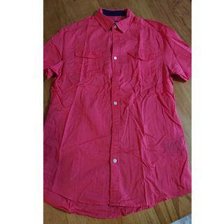 Ladies shirt H&M US XS $3