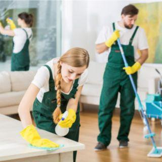 Full-Time Housekeeping/Cleaning Job in Johor Bahru