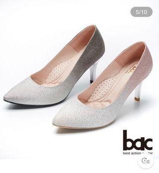 🚚 bac紐約不夜城 新娘鞋