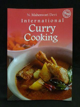 International Curry Cooking