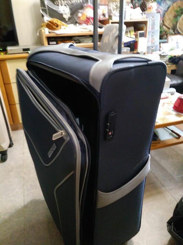 28吋American Tourister布喼行李箱