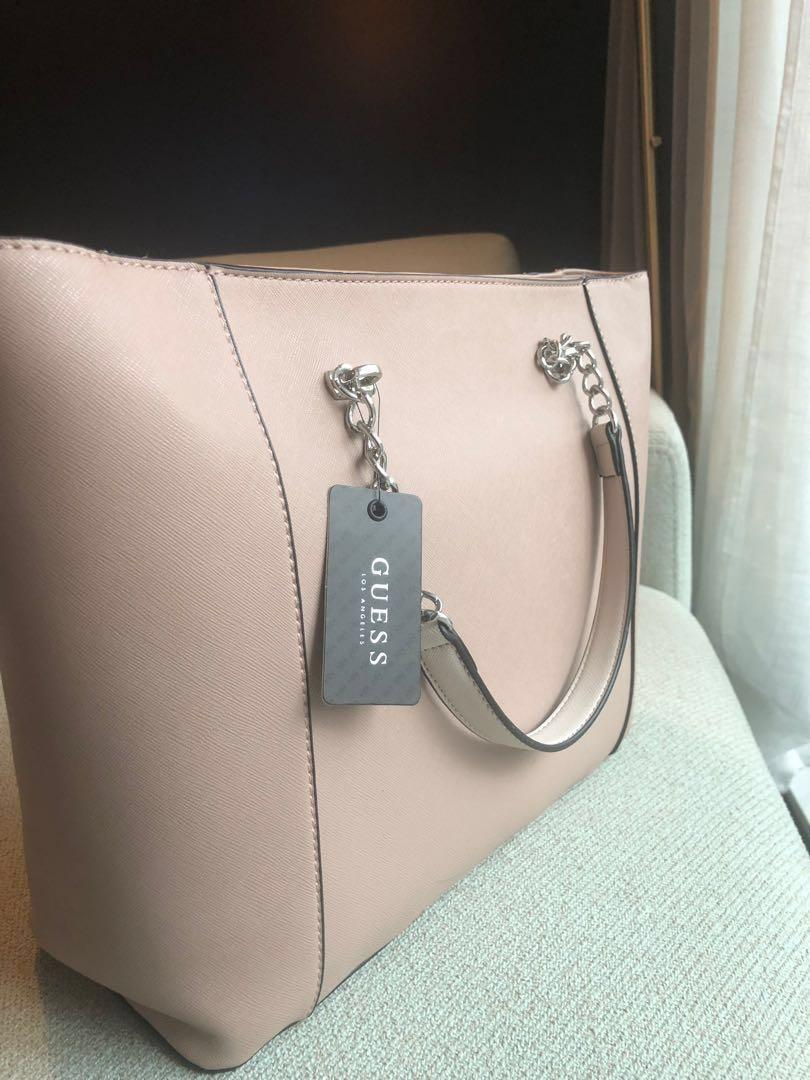 50$ Brand new guess tote
