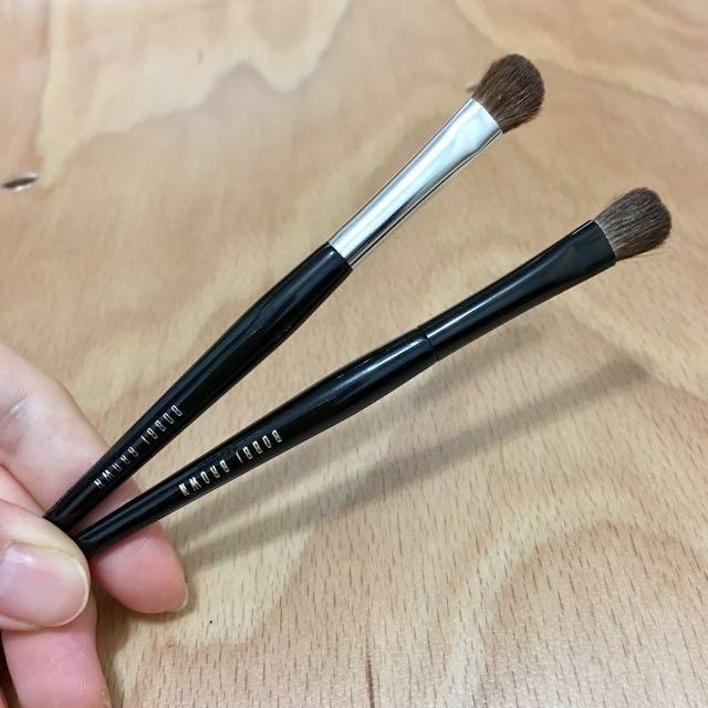🎯  Bobbi Brown 眼影刷 中型刷具