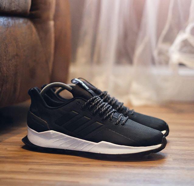 reputable site e4140 f1d5e Adidas questar trail