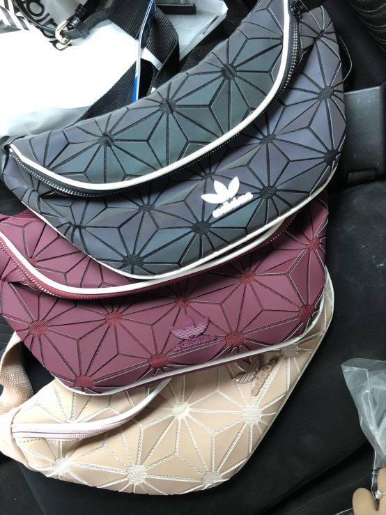 Adidas Sling Bag Waist Bag