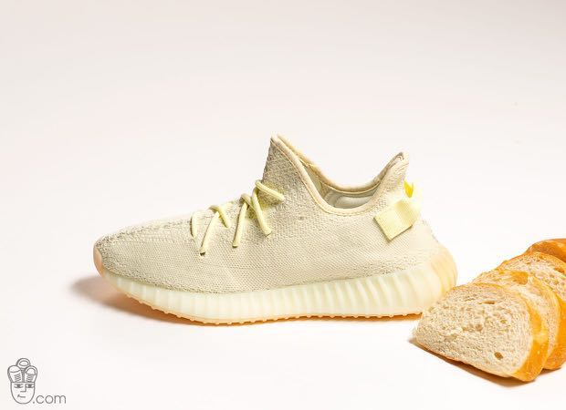 san francisco 94997 c6d9a Authentic BNIB Adidas Yeezy boost 350 v2 butter