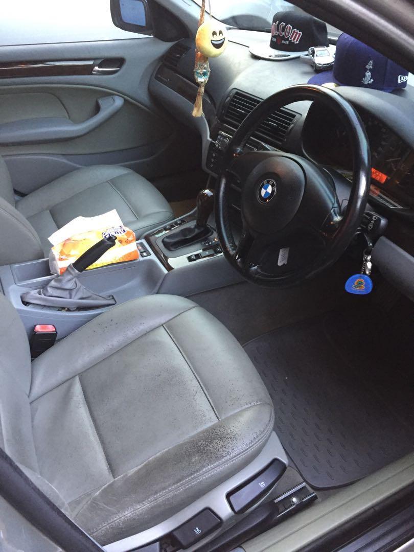 BMW 318i 2.0 2003