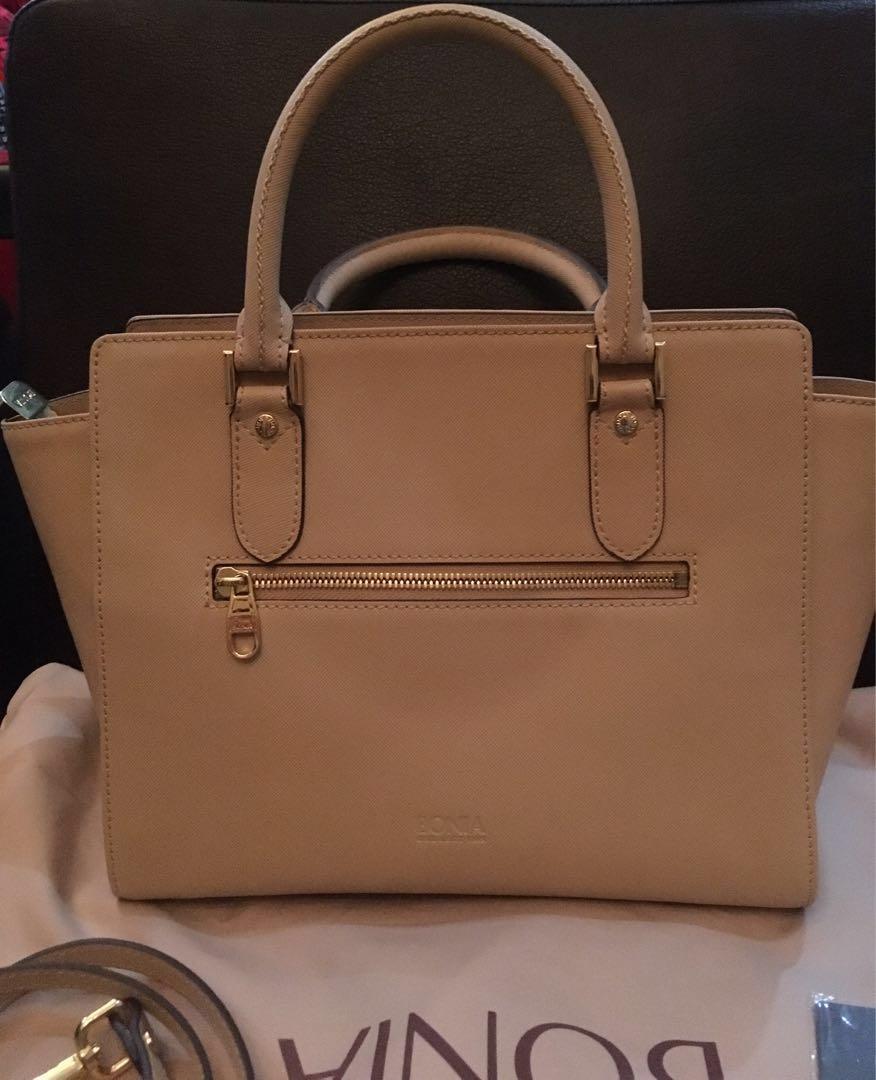 Bonia Bag Like New