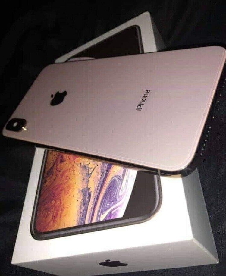 Brand new in box Apple iPhone XS Max - 512 GB - Space Grey (AU Stock) unlocked