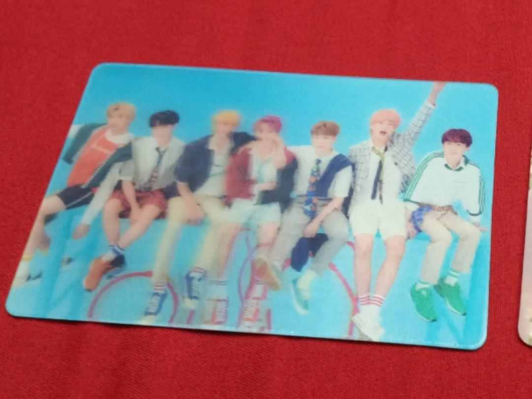 bts love yourself answer special lenticular photocard official 1560255234 b34f3efb progressive