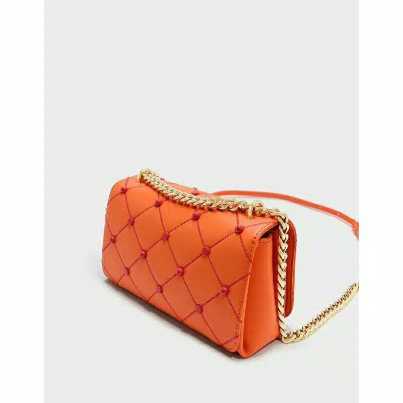 CHARLES AND KEITH CLUTCH ORIGINAL