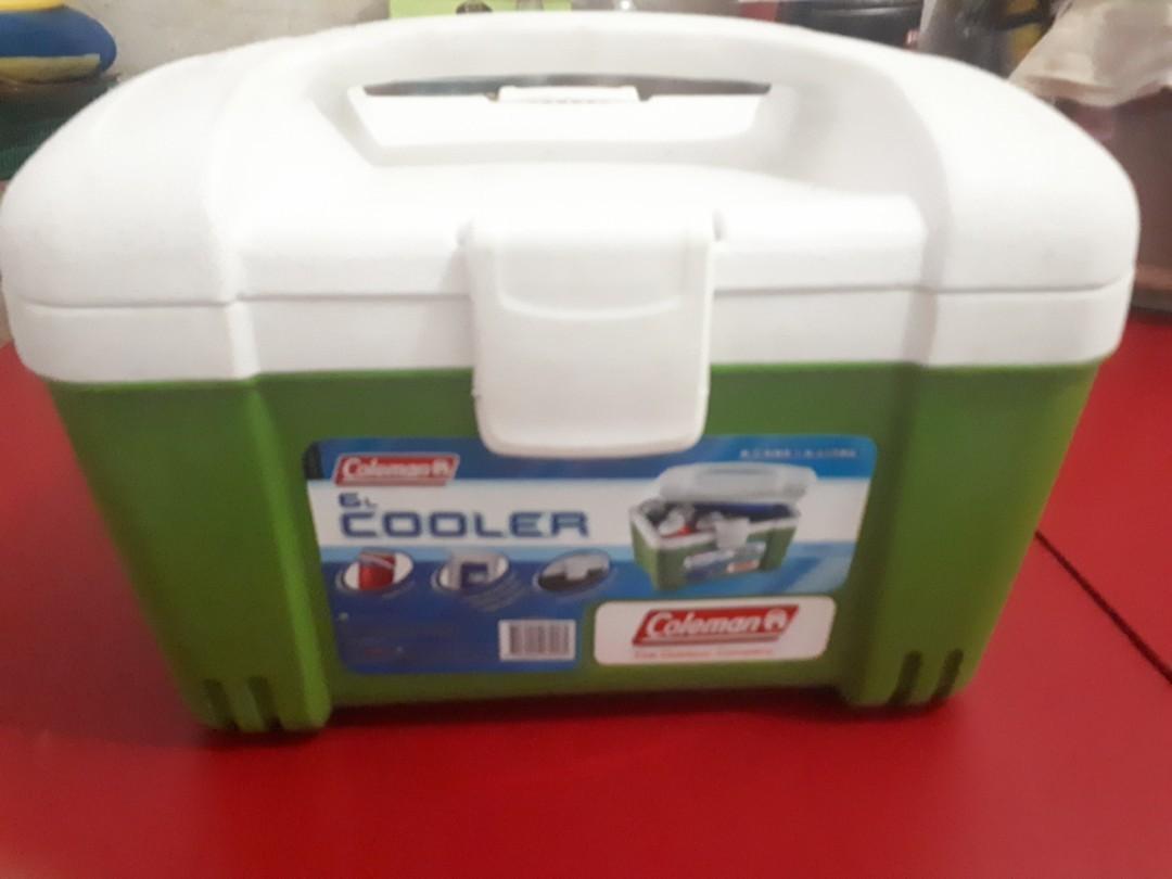 Coleman 6L Cooler