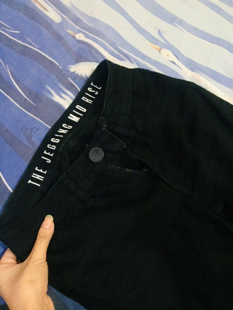 Cotton on jegging pants