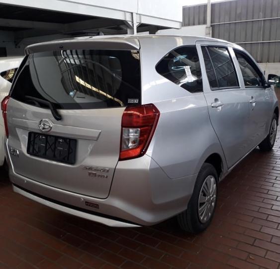 DP MURAH Daihatsu Sigra mulai 12 jutaan. Daihatsu Pamulang
