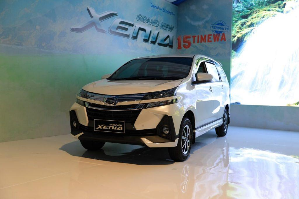 DP MURAH Daihatsu Xenia mulai 20 jutaan. Daihatsu Pamulang