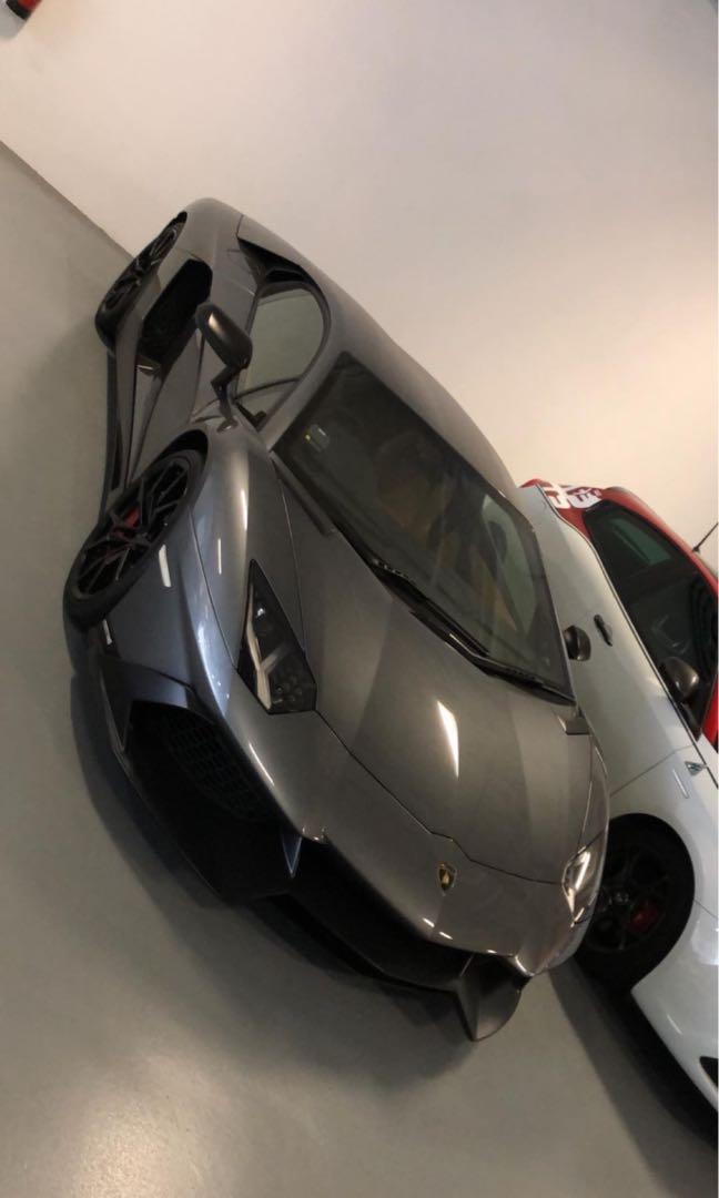 EXOTIC SUPERCARS EARLY BIRD PROMO