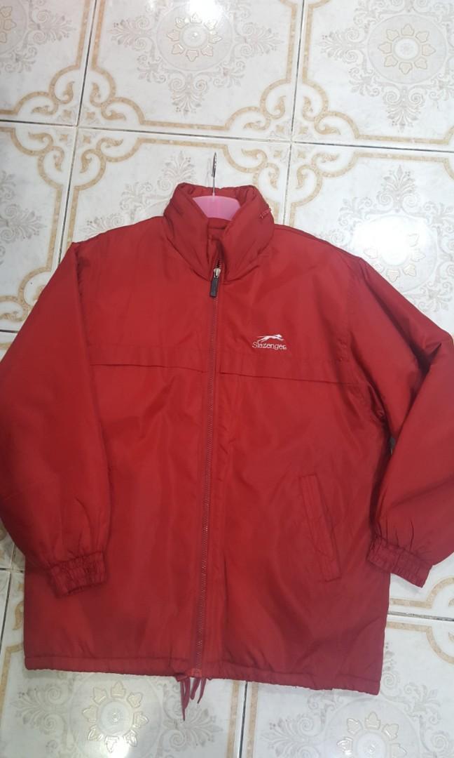 Jackets import original