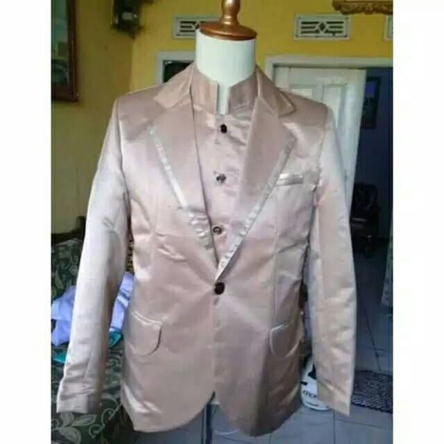 Jas Resmi Pria Pengantin Mens Fashion Mens Clothes