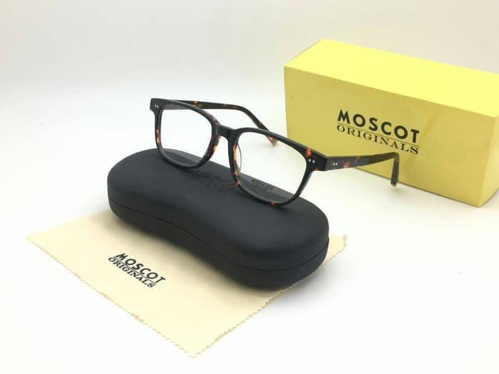 Kacamata Frame MOSCOT PAT