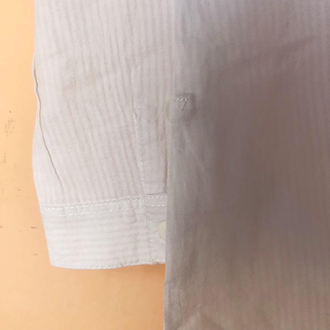 Kemeja Putih / White Shirt