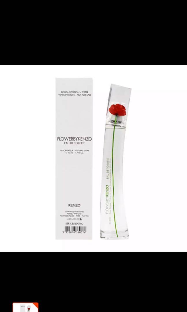 Kenzo flower for women EDT Perfume