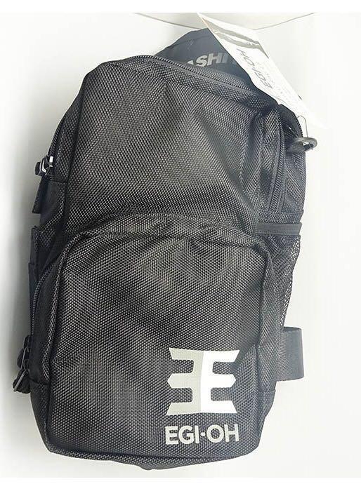 [Last!] Yamashita EGI OH eging bag LB