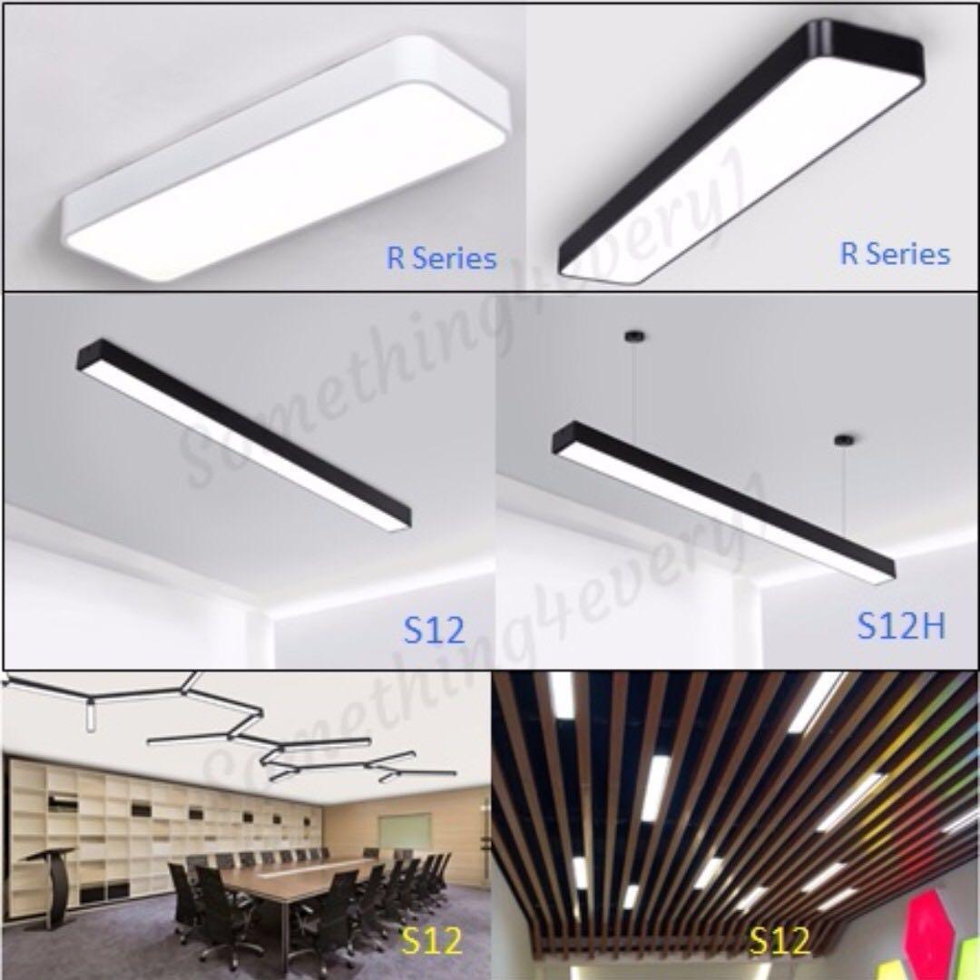 LED Ceiling Light Nordic