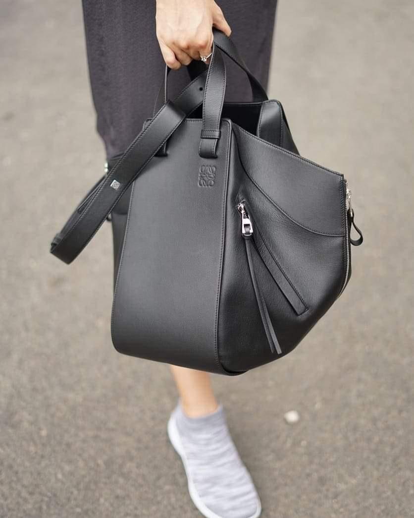Loewe Hammock Handbag
