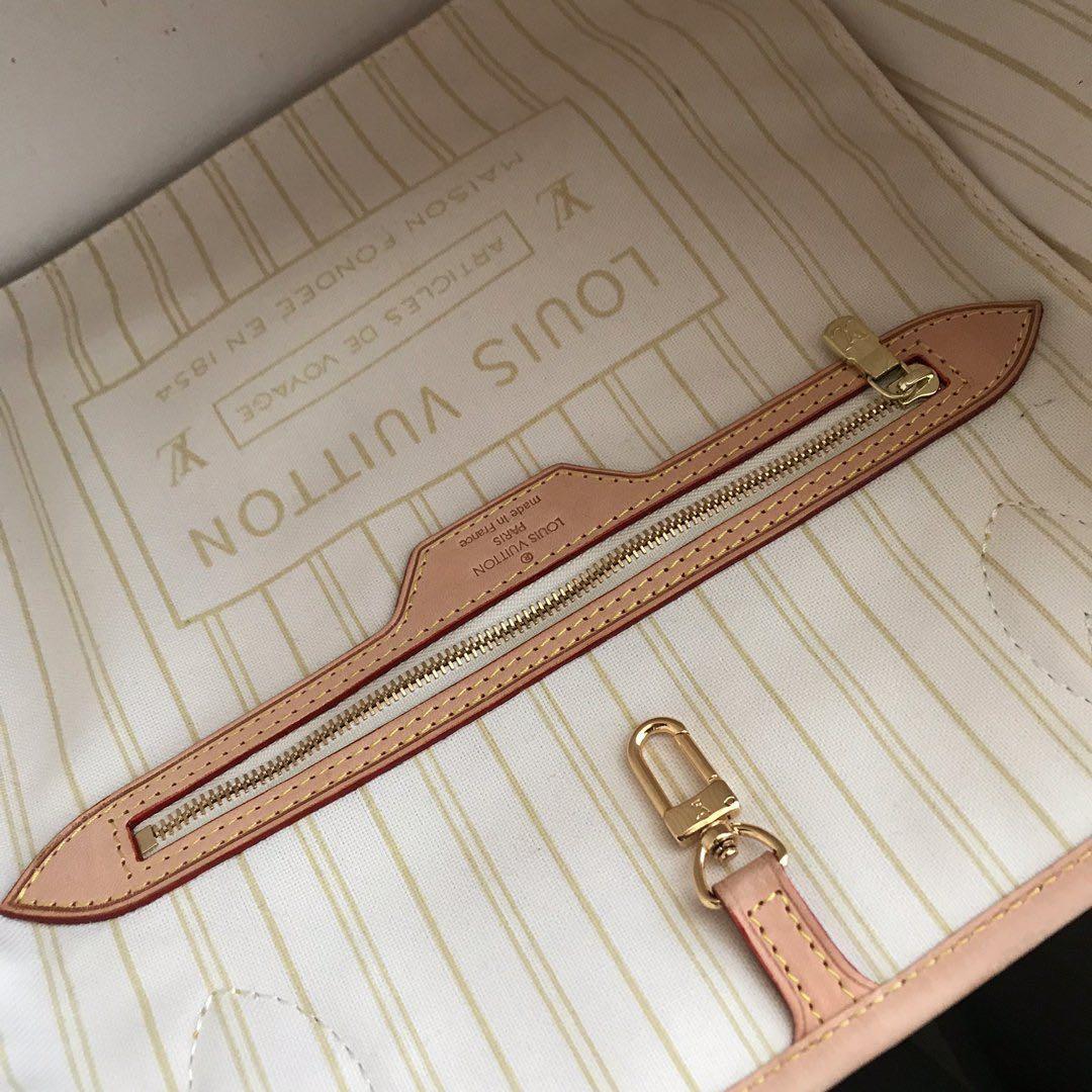 Louis Vuitton Neverfull MM NETT