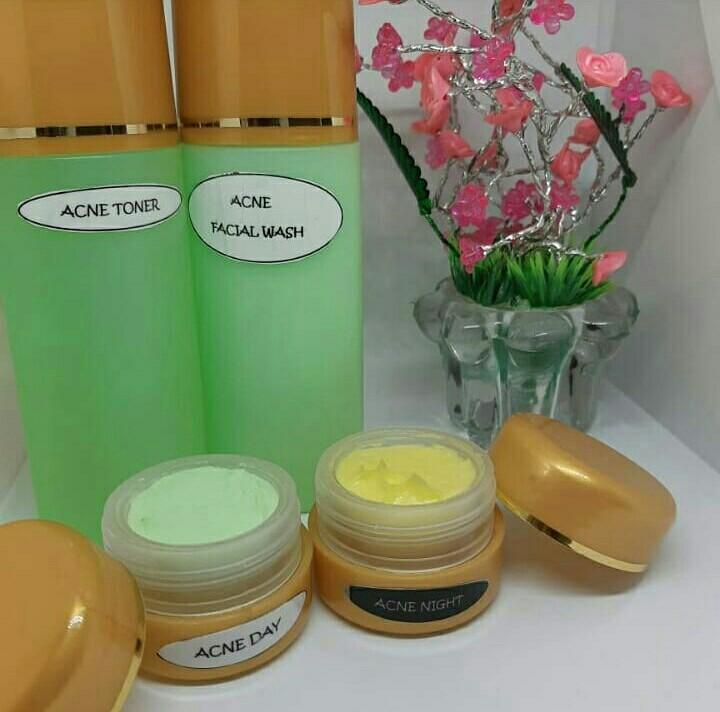 MD SKINCARE (cream jerawat)