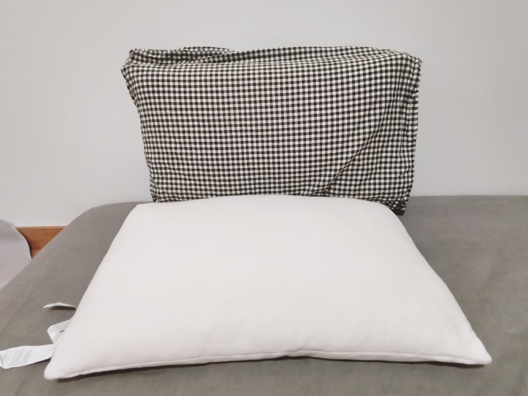 Marvelous Muji Urethane Pillow Machost Co Dining Chair Design Ideas Machostcouk