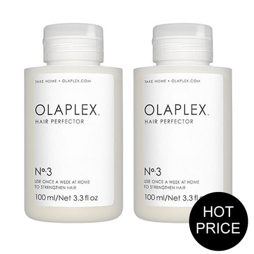 Olaplex Hair Perfector No.3 Home Treatment Duo 2 x 100ml