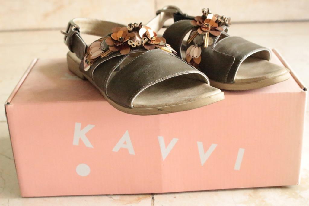 PRELOVED - Kavvi Sandals