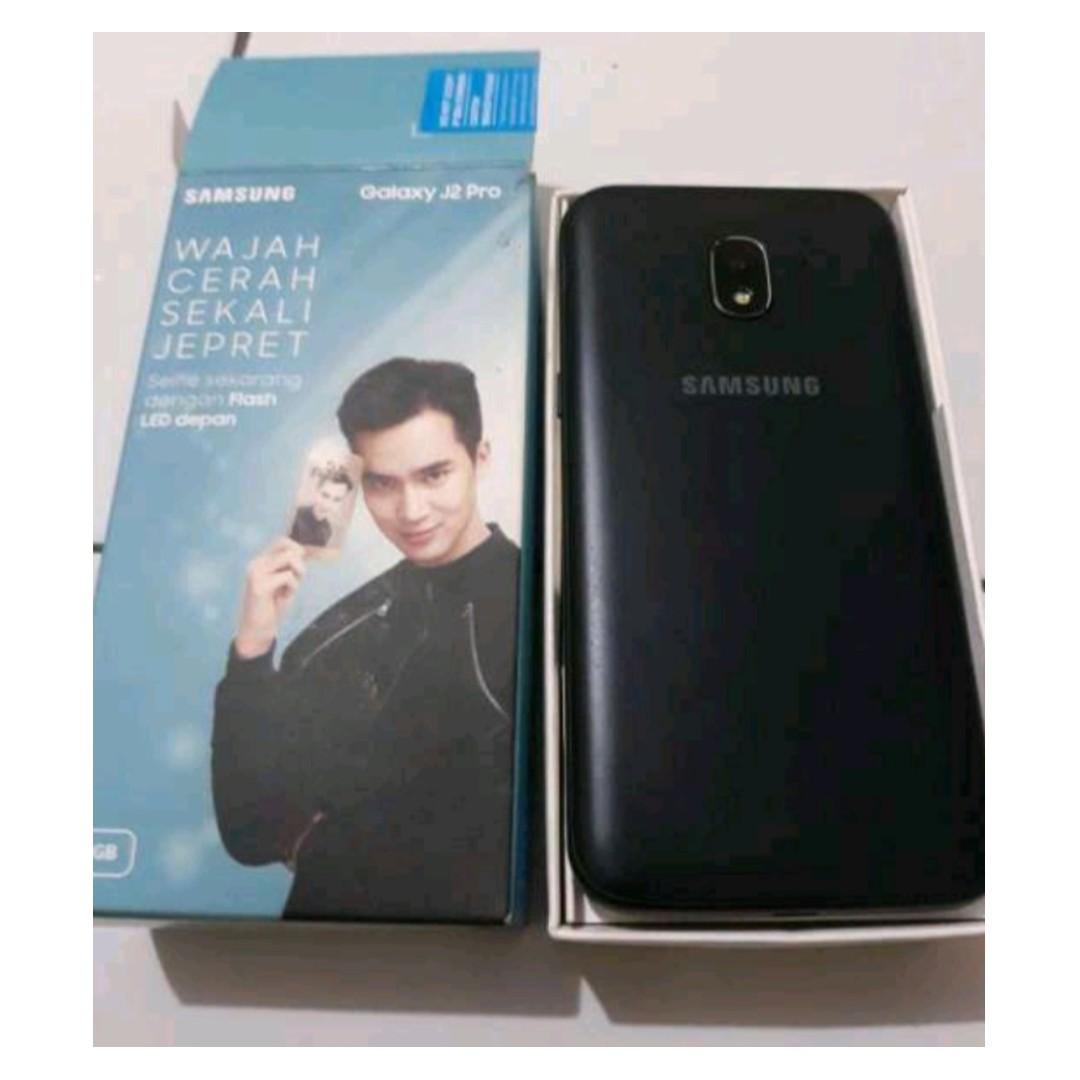 Samsung Galaxy J2 pro dus dan unit only