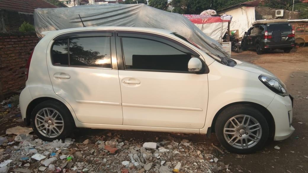 Sirion 2013 automatic