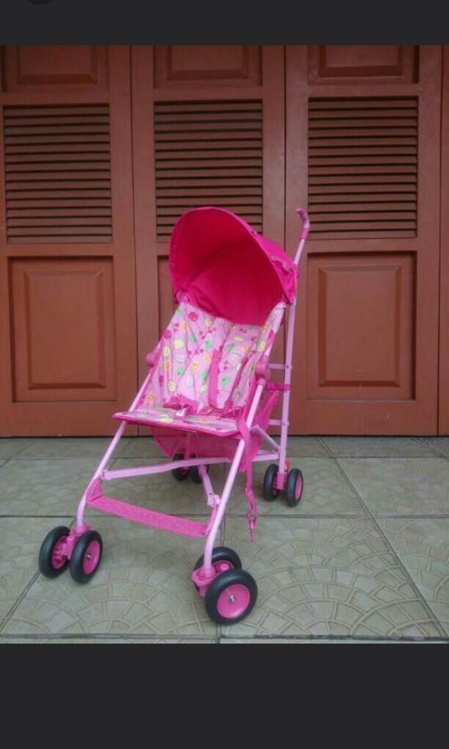 Stroller Mothercare Jive