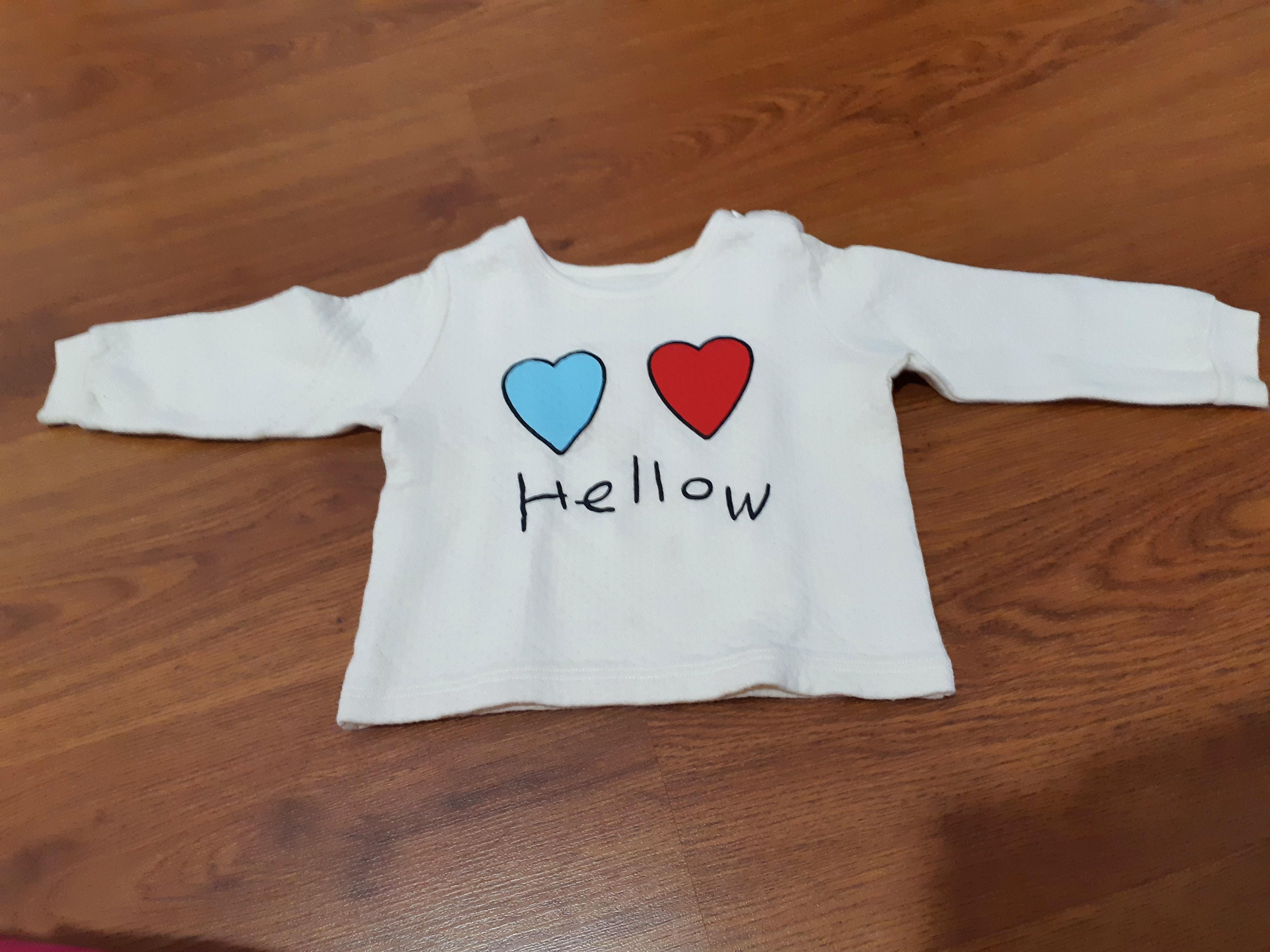 sweater babygirl